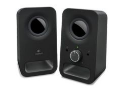 Акустика LOGITECH Multimedia Speakers Z150 (Black)