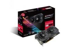 Видеокарта AMD Radeon RX 570 4Gb GDDR5 ROG Strix Asus (ROG-STRIX-RX570-O4G-GAMING)
