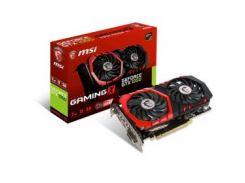 Видеокарта MSI GeForce GTX1050 2048Mb GAMING X (GTX 1050 GAMING X 2G)
