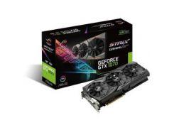 Видеокарта GF GTX 1070 8Gb GDDR5 Gaming Asus (STRIX-GTX1070-O8G-GAMING)