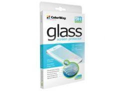 Защитное стекло ColorWay для Prestigio Wize O3 PSP3458, 0.33мм, 2.5D (CW-GSREP3458)