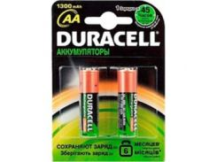 Аккумулятор DURACELL HR6BLN02*10 (AA) 1300 mAh