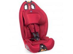 Автокресло Chicco Gro-Up 123 Red (79583.64)