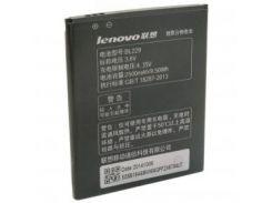 Аккумуляторная батарея EXTRADIGITAL BL229 (2500 mAh) (BML6366)