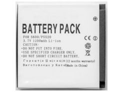 Аккумуляторная батарея PowerPlant HTC NIKI160 (P5500, P5520, Touch Dual, S600, S610) (DV00DV6160)