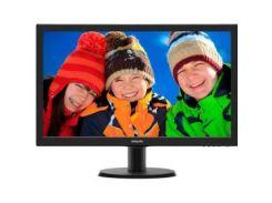 LED-монитор Philips 243V5LSB/62 Black