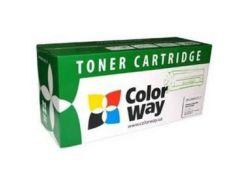 Картридж ColorWay для HP CLJ CP1215/CP1515 Cyan (CW-H541C/CW-H541CM)