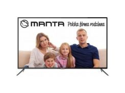 Телевизор MANTA 55LUA58L