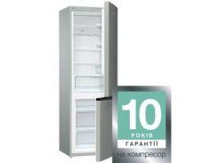 Холодильник GORENJE NRK 611 PS4-B (HZF3369A)