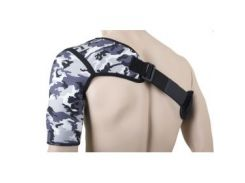 Бандаж для поддержки плеча ARMOR ARM2800 размер L, серый