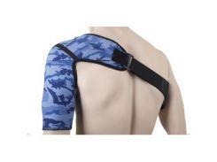 Бандаж для поддержки плеча ARMOR ARM2800 размер L, синий