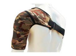 Бандаж для поддержки плеча ARMOR ARM2800 размер M, коричневый