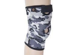 Бандаж для коленного сустава и связок ARMOR ARK2101 размер S,серый