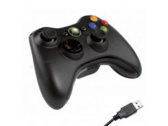 Геймпад Microsoft Xbox 360 Controller for Windows (52A-00003)