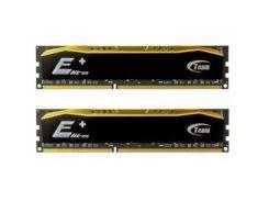 Модуль памяти DDR4 2x8GB/2400 Team Elit Plus (TPD416G2400HC16DC01)