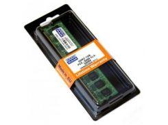 Модуль памяти DDR2 1GB/800 Goodram (GR800D264L6/1G)
