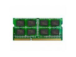 Модуль памяти SO-DIMM 4Gb DDR3 1600 Team (TED34G1600C11-S01)