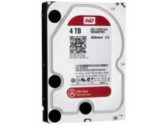 Жесткий диск HDD SATA 4.0Tb WD Caviar Red (WD40EFRX)