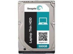 Жесткий диск SEAGATE для ноутбука 500Gb 7200rpm 32mb SATA III