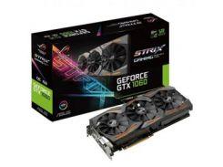 Видеокарта GF GTX 1060 6Gb GDDR5 Gaming Asus (STRIX-GTX1060-O6G-GAMING)