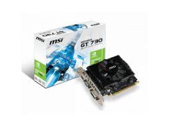 Видеокарта GF GT730 2GB DDR3 MSI (N730-2GD3V2)