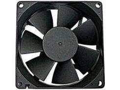 Вентилятор для корпуса 80x80 с подшипником 3-pin