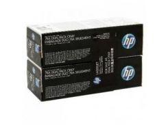 Картридж HP (CE278AF) для LJ P1566/1606DN/1536DNF DUAL PACK