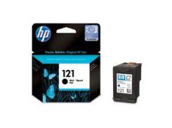 Картридж HP №121 для DJ D2563/F4283 (CC643HE) Color
