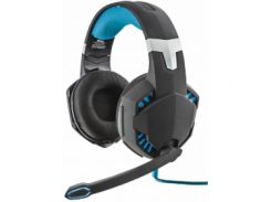 Гарнитура IT TRUST GXT 363 7.1 Bass Vibration Headset