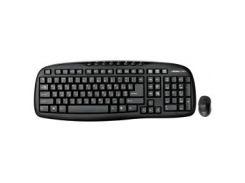 SVEN Comfort 3400 wireless Black