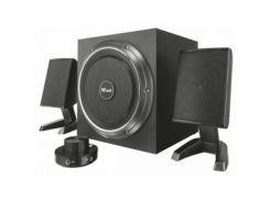 Комп.акустика TRUST Vesta 2.1 Subwoofer Speaker Set