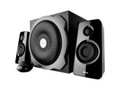Акустика TRUST Tytan 2.1 Speaker Set Black