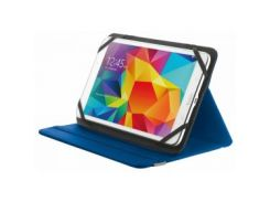 "Чехол для планшета TRUST Universal 7-8"""" - Primo folio Stand for tablets Blue"