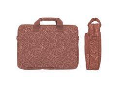 """Сумка для ноутбука Continent CC-032 Brownprints 15,6"""""""""""