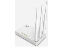 Беспроводной маршрутизатор Netis WF2409E 300Mbps Wireless N Router (3-Antenna)
