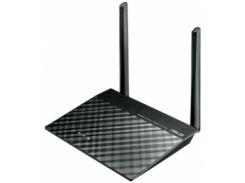Беспроводной маршрутизатор Asus RT-N12 PLUS Wireless LAN N Router