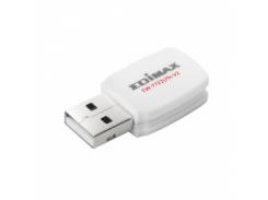 Беспроводный адаптер Edimax EW-7722UTN v2 (N300, mini)