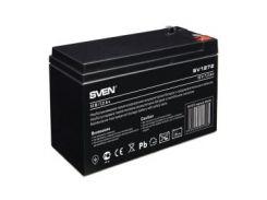 Аккумуляторная батарея SVEN 12V 7.2AH (SV 1272) AGM