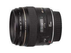 Объектив Canon 85 мм f/1.8 USM
