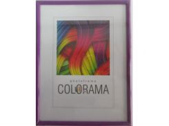 Фоторамка Colorama 10x15 45 purple