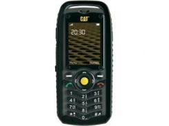 Мобильный телефон CAT B25 Dual Sim Black (5060280961243)