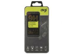 Аксессуары к мобильным телефонам DIGI Glass Screen (9H) for SAMSUNG A7/A710