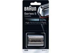 Аксессуар для бритв BRAUN сетка+режущий блок Series5 52S