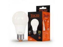 Лампа LED Tecro T-A60-7W-3K-E27 7W 3000K E27
