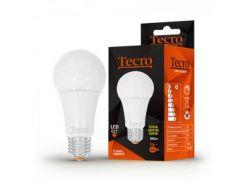 Лампа LED Tecro T-A60-11W-3K-E27 11W 3000K E27
