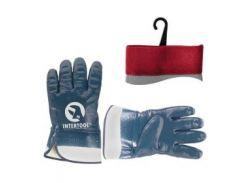 Перчатка INTERTOOL SP-0001