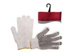 Перчатка INTERTOOL SP-0005