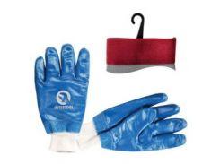 Перчатка INTERTOOL SP-0137