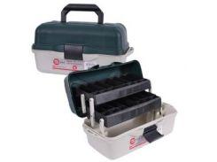 """Ящик для инструментов, 16"""""""" 400x205x190мм INTERTOOL BX-6116"""