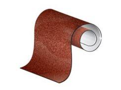 Шлифовальная шкурка на тканевой основе К150, 20cмx50м INTERTOOL BT-0722